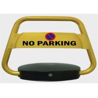 Automatic Anti - collision Car Parking Lock For Access Control System Manufactures