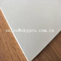 Silicone Rubber Sheet Roll Customized Flexibly Natural SBR Rubber Latex Sheet Manufactures