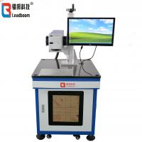 China Low / High - Frequency Transformer Laser Stripping Machine Water - Cooled on sale