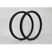 20 Inch Double Wall Carbon BMX Rims Matte / Glossy Finish 12 Months Warranty Manufactures