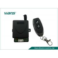 Remote Control Door Exit Button , push button exit switch for access control system Manufactures