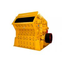 Towanite crusher the breaking machine China supplier Manufactures