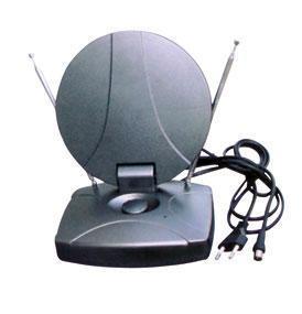 Indoor Amplified TV Antenna(CS1-095) Manufactures