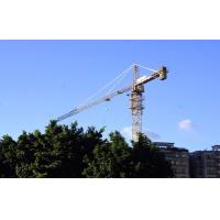 Brand New QTZ80 series TC 6010  Tower Crane Peng Cheng Brand with remote control and black box Manufactures