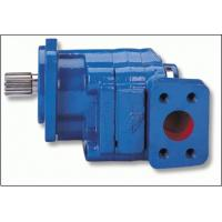 Permco 097 gear pumps and motors for loader mining road roller bulldozer crane excavator Manufactures