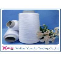 High Quality Z  Twist 100 Polyester Spun Yarn 40s/2 for Garment Sewing thread Manufactures
