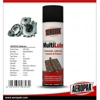 Anti Rust Lubricant Spray Car Care Products Multi - Lube For Stops Squeak Manufactures