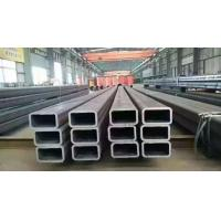 Durable 3x4 SHS RHS Rectangular Hollow Steel Pipe 2 - 32 mm Thickness Manufactures