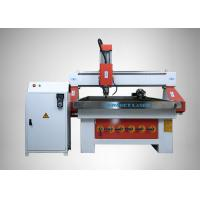 China Stable Performance 2 Heads CNC Router Machine For Handcraft Industry on sale
