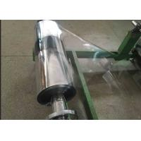 Clear Electrically Conductive Plastic Sheet For Electronics Packaging Manufactures