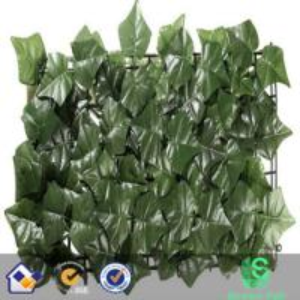 dark green artifical ivy leaf net Manufactures