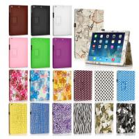 2013 new fashionable book leather case for ipad mini,for tablet PC mini iPad case Manufactures