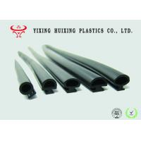 China Door Silicone Rubber Seal Strip Oil Resistance , Rubber Weather Seal Strips on sale