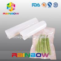 Recyclable Food Vacuum Seal Bags Manufactures