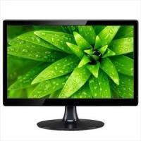 LCD Display / 17.3 Inch Widescreen TFT LED Monitor with Piano Black Manufactures
