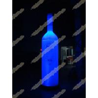 Quality Bottle Inflatable Lighting Balloon for sale