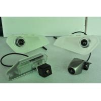 Quality 4 Wide Angle Camera 360 Bird View Parking System For Lexus RX Intelligent for sale
