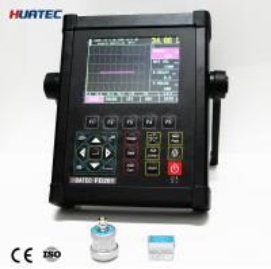 Waterproof Ultrasonic Flaw Detectors FD201B ultrasonic testing machines Manufactures