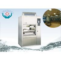 Culture Media  Substrate Veterinary Sterilization Autoclave With Gravity Replacement Cycle Manufactures