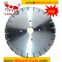 Diamond saw blade for cutting ceramic,concrete,marble,granite and asphalt Manufactures