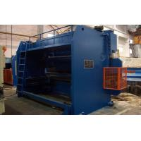 Customized High performance 250T / 4000mm Small Press Brake Machine Manufactures