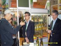 Shanghai Olive Oil Expo 2013 Manufactures