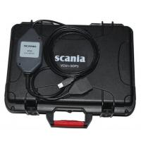 Scania VCI II Heavy Duty Truck Diagnostic Tools , SCANIA VCI 2 Multi-language Manufactures