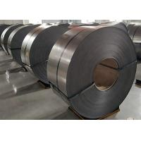 Pickling Treated Hot Rolled Carbon Steel Used For Mechanical Parts Manufactures