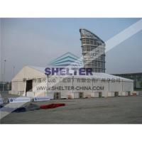 China aluminum frame warehouse tent on sale