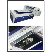 1800dpi A3 DTG T Shirt Printing Machine T Shirt Printer Pigment Ink Type Manufactures