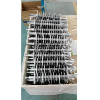 Quality electrical lines composite station post insulator for power transformation for sale