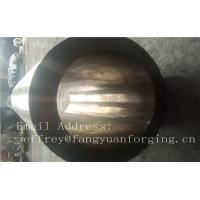 JIS 316 304 316L 304L Carbons Stainless Steel Sleeve Cylinder Forging Manufactures