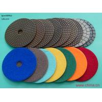 Diamond Polishing Pad Manufactures