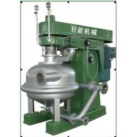 Corn Starch Centrifugal Separators Used For Classifying , Concentrating And Washing Solids Manufactures