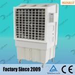 Zhejiang factory noiseless powerful economic energy saving portable air cooler Manufactures