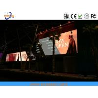 High Brightness Outdoor Full Color P8 LED Display Screen/ Module Manufactures
