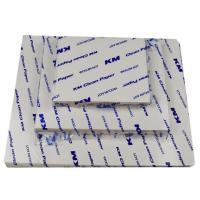 250 Sheets Clean Room ESD Safe Paper Dust Free Paper For Electronics Industry Manufactures