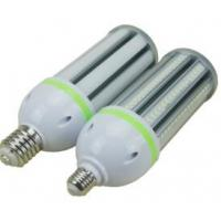 80W SMD Led Corn Light 240 pcs chip  Milky clear cover replacement for 250W metal halide bulb Manufactures