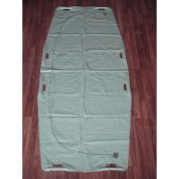 8 Padded  Dowel Handle Body Bag Heavy Duty Transport Envelope Style Manufactures