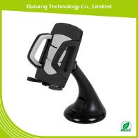 Universal  Car Mount Phone Holder Car Mobile Phone Stand Suction Cup Manufactures