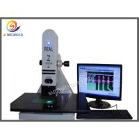 China SMT Real Z 3000A 2D SPI Solder Paste Height Test , Thickness Tester Assembly Equipment on sale