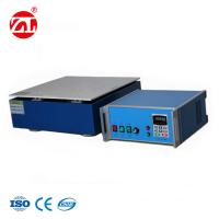 Programmable Sine Wave Low - Frequency Electromagnetic Vibration Test Machine Manufactures