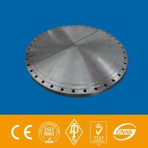 "Supply ASME B16.5 6"" *CL300 Forged Carbon Steel Blind Flange Manufactures"
