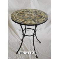 Outdoor tables(mosaic furniture)