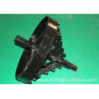 China Low Resistance HDD Drilling Tools , 300 - 100mm Ringed HDD Rock Reamers on sale