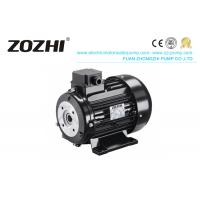China 6HP/4.4KW Hollow Shaft Motor 1420RPM Frame 100 Hs 100L4-4 For High Pressure Pump on sale