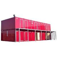 Container Houses Manufactures