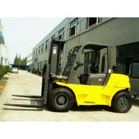 China FD20 2Ton Diesel Forklift Truck Fuel Consumpion With Lifting Height 3000mm for sale