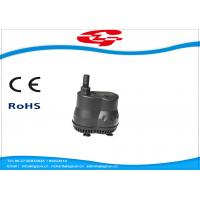 Low Pressure AC Submersible Water Pump 25 Watts Power With 1.8m Head Manufactures