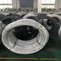 SUS410 Cold Drawn Stainless Steel Wire Rod And Round Bar In Coil Form Manufactures